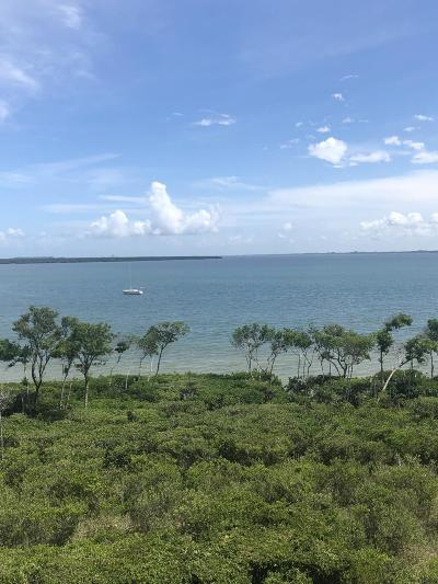 Fort Pierce Condo For Sale: 24 W Harbour Isle Drive W #Ph01