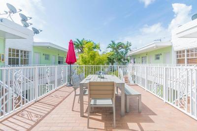 Miami Beach Condo For Sale: 915 8th Street #201