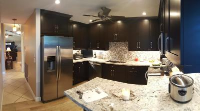 Boca Raton Single Family Home For Sale: 9069 SW 22nd Street #A