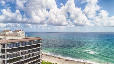 Juno Beach Condo Contingent: 800 Ocean Drive #305