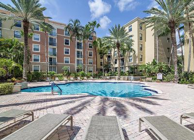 West Palm Beach Condo For Sale: 780 S Sapodilla Avenue #111