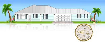 Stuart Single Family Home For Sale: 500 E Madison Avenue