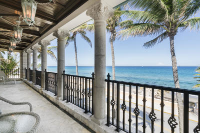 Palm Beach Condo For Sale: 104 Gulfstream Road