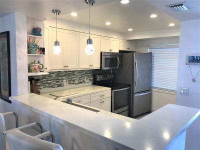 North Palm Beach Condo Contingent: 155 Yacht Club Drive #404