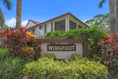 Jupiter FL Condo For Sale: $185,000