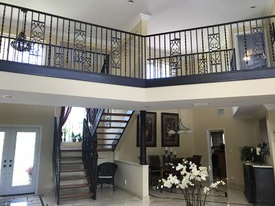 Boca Raton Single Family Home For Sale: 23252 L'ermitage Circle