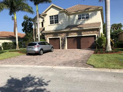Palm City Single Family Home For Sale: 336 SW Sun Circle