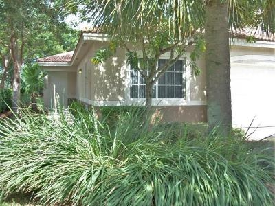 Boynton Beach Single Family Home For Sale: 6657 Old Farm Trail