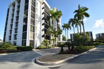 Boca Raton Condo For Sale: 7754 Lakeside Boulevard #431