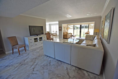 Boynton Beach Condo For Sale: 3721 Quail Ridge Drive #Bobwhite