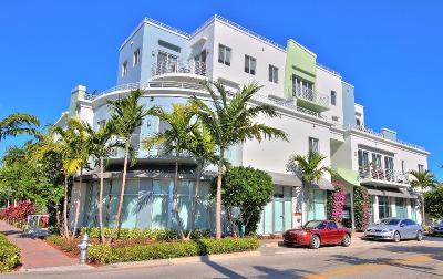 Delray Beach Condo For Sale: 111 SE 2nd Street #4b