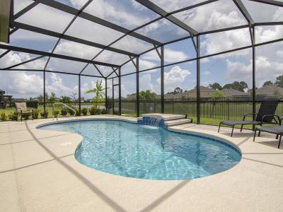 Vero Beach Single Family Home For Sale: 1462 Lexington Square SW