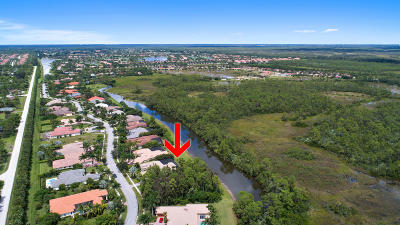 West Palm Beach Single Family Home For Sale: 6078 Wildcat Run