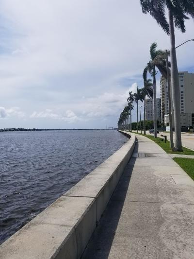 West Palm Beach Rental Leased: 1527 S Flagler Drive #207f