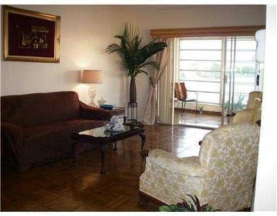 Miami Rental For Rent: 245 NE 191st Street #3025
