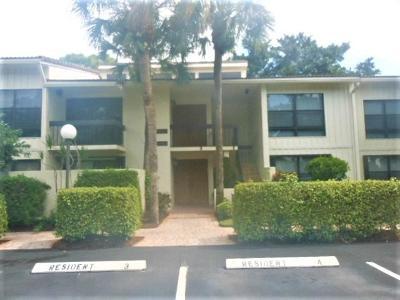 Boca Raton Condo For Sale: 7671 Lakeside Boulevard #G16-3