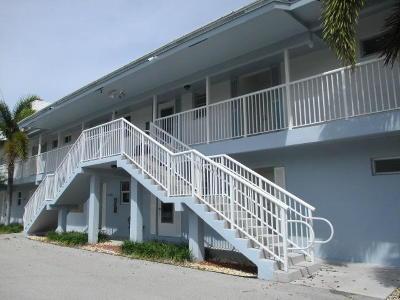 Boca Raton Condo For Sale: 6100 NE 7 Avenue #6