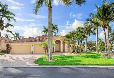 Coral Springs Single Family Home For Sale: 12266 NW 49th Street