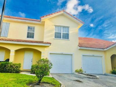 Pompano Beach Rental For Rent: 1267 NW 27 Avenue