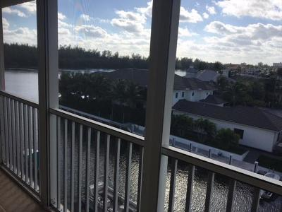 Boca Raton Condo For Sale: 750 NE Spanish River Boulevard #5030