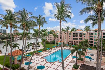 Mizner Court, Mizner Court Cond I, Mizner Court Condo, Mizner Court Condominium Condo For Sale: 100 SE 5th Avenue #Ph 7