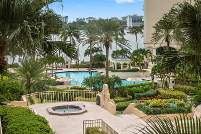 Boca Raton Condo For Sale: 300 SE 5th Avenue #4130