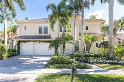 Wellington Single Family Home For Sale: 12500 Sunnydale Drive