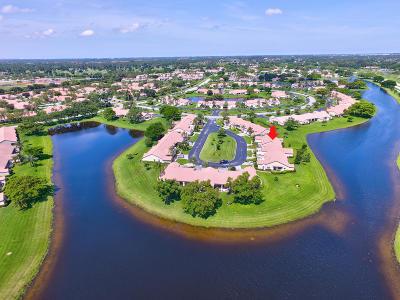 Boynton Beach Single Family Home For Sale: 8386 Mooring Circle