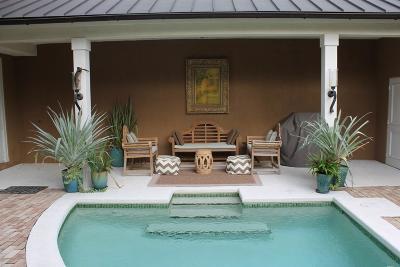 Hobe Sound Rental For Rent: 11658 SE Florida Avenue