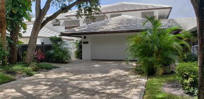 Boca Marina, Boca Marina & Yacht, Boca Marina And Yacht Club, Boca Marina! Townhouse For Sale: 5284 Boca Marina Circle S