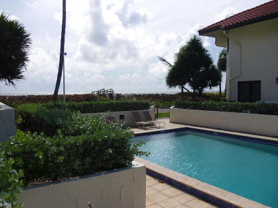 Ocean Ridge Rental For Rent: 5450 Old Ocean Boulevard #6