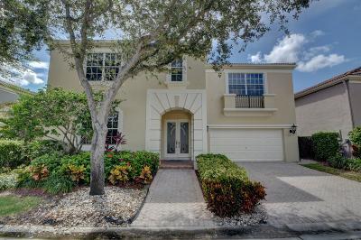 Boca Raton Single Family Home For Sale: 6515 NW 43 Terrace