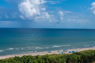Condo For Sale: 4301 Ocean Boulevard #A802