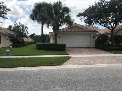 Villagewalk Single Family Home For Sale: 8210 Saint Johns Court