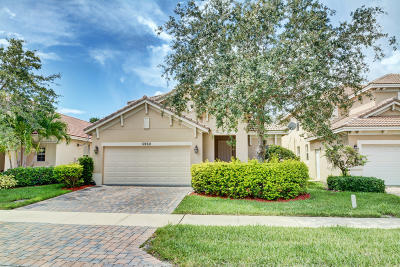 Hobe Sound Single Family Home For Sale: 5960 SE Crooked Oak Avenue