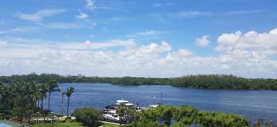 Boca Raton Condo For Sale: 2121 Ocean Boulevard #505w