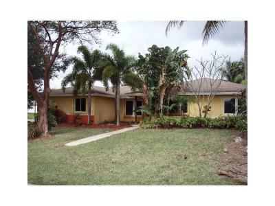 Palm Beach Gardens Single Family Home For Sale: 4431 Althea Way