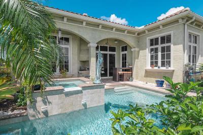 Port Saint Lucie Single Family Home For Sale: 150 SE Bella Strano