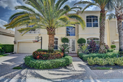 Boca Raton Single Family Home For Sale: 6280 NW 42nd Way