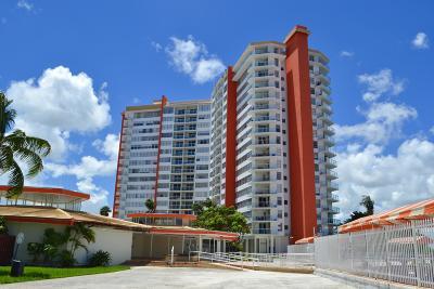 Miami Rental For Rent: 1301 NE Miami Gardens Drive #523w
