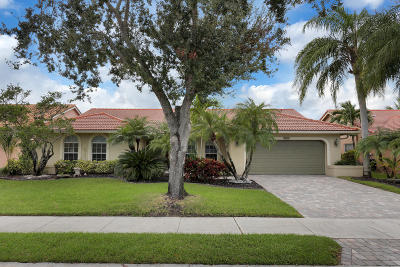 Coral Springs Single Family Home For Sale: 5066 NW 100th Terrace
