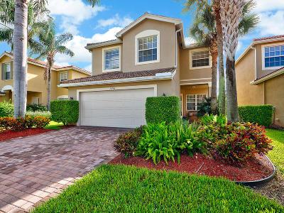 Boynton Beach Single Family Home For Sale: 10784 Paperbark Place