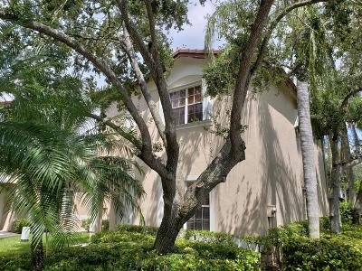 Weston Townhouse For Sale: 16301 Emerald Cove Road