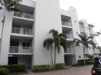 Palm City Condo For Sale: 1160 SW Chapman Way #204