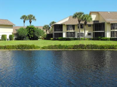 Jupiter Condo For Sale: 16941 Waterbend Drive #249