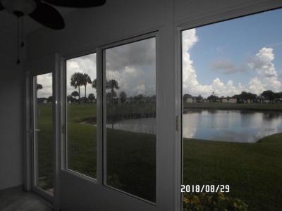 Delray Beach Condo For Sale: 295 Flanders G