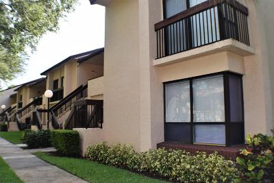 Deerfield Beach Condo For Sale: 2307 SW 15th Street #12