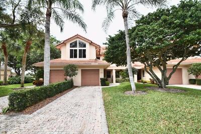 Boca Raton Condo For Sale: 5701 NW 24th Avenue #701