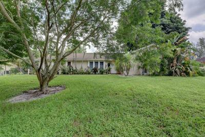Parkland Single Family Home For Sale: 6294 NW 71st Terrace