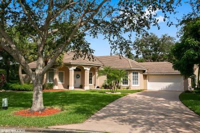 Egret Landing Single Family Home For Sale: 412 Morning Dove Point